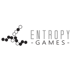 Entropy Games