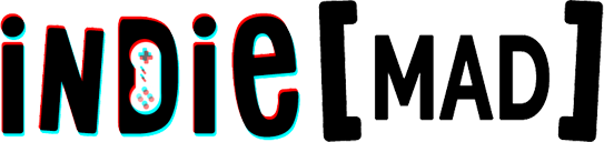 Logo Indie Mad