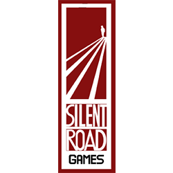 Silent Road Games