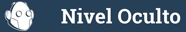 Logo Nivel Oculto