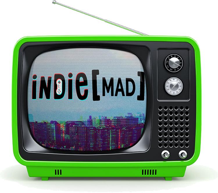 TV Indie Mad